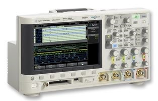 Osciloscopio Digital Agilent